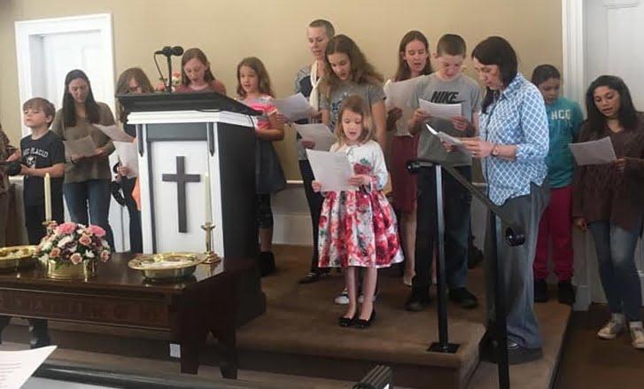 Kids Ministries   Wading River Congregational Church