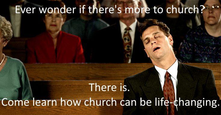 Sermon Series: Why do we Worship? | Wading River Congregational Church